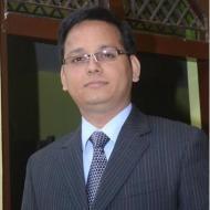 Pravin Singh WebFocus trainer in Pune