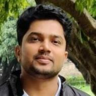 Santosh Rout Engineering Entrance trainer in Mumbai