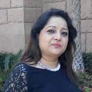 Avinder C. IELTS trainer in Delhi