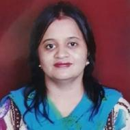 Sonia B. Class 11 Tuition trainer in Bangalore