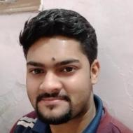 Mubasshir Warsi Class 10 trainer in Agra