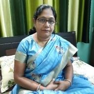 Durba R. Astrology trainer in Ranchi