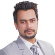 Ashish Jain Amazon Web Services trainer in Delhi