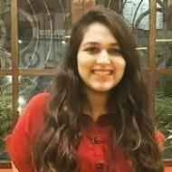Muskan K. Class I-V Tuition trainer in Delhi