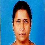 Sneha Latha N. Class 10 trainer in Hyderabad