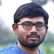 Chandrashekar V Medical Coding trainer in Hyderabad
