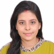 Lovely K. Class 11 Tuition trainer in Delhi