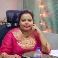 Vailane F. Corporate trainer in Mumbai