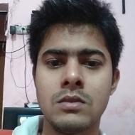 Sourabh Singh Class 10 trainer in Moradabad