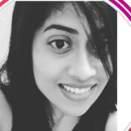 Priyanka French Language trainer in Bangalore