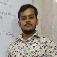 Dheeraj Dubey Class 12 Tuition trainer in Kalyan