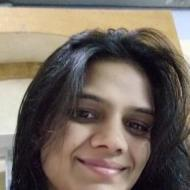 Paridhi A. Handwriting trainer in Hyderabad