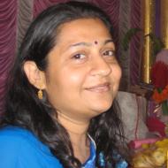 Samarpita R. Dance trainer in Bangalore