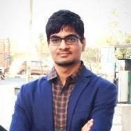 Harish Patidar Class 12 Tuition trainer in Gandhinagar