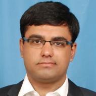 Abhishek Chawla Engineering Entrance trainer in Indore