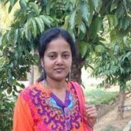 Lakshmi S. Drawing trainer in Bangalore