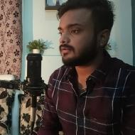 Abhishek Sinha Vocal Music trainer in Lucknow