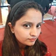 Aanchal B. Class I-V Tuition trainer in Faridabad