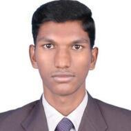 Ashoknagappan K PL/SQL trainer in Chennai