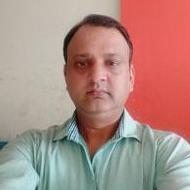 Amit Sharma Embroidery trainer in Jaipur