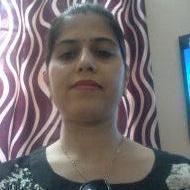 Anupama S. Spoken English trainer in Bangalore