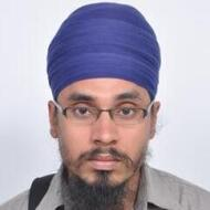 Brijendra Pal Singh Class 10 trainer in Jalandhar