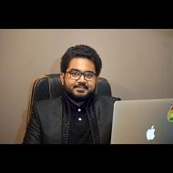 Rohan Dutta Piano trainer in Bangalore
