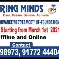 Aspiring Minds Engineering Entrance institute in Hyderabad