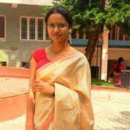 Farheen K. Class 10 trainer in Bangalore
