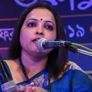 Barnali Mukherjee Vocal Music trainer in Kolkata