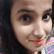 Kamna S. Class 11 Tuition trainer in Panipat