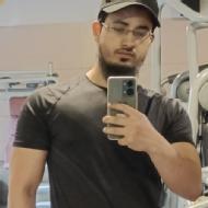 Amir Sohail Personal Trainer trainer in Delhi