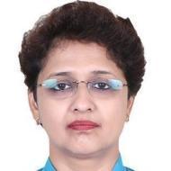 Leena V. Spoken English trainer in Chennai