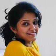 Lata E. Soft Skills trainer in Bangalore