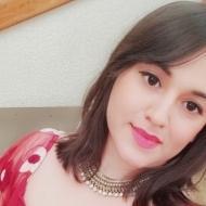 Vaishali S. Spoken English trainer in Delhi
