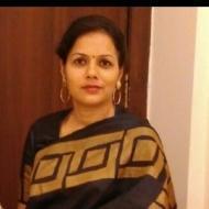 Monika S. Hindi Language trainer in Kolkata
