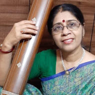Mousumi M. Vocal Music trainer in Kolkata