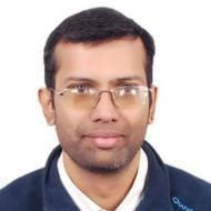 Sudipta Banerjee .Net trainer in Delhi