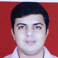 Swapnil Pillai Soft Skills trainer in Mumbai