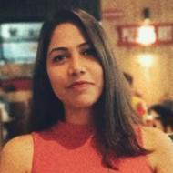Shahana K. Class 12 Tuition trainer in Delhi