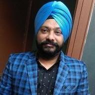 Kamaljeet Singh Selenium trainer in Ghaziabad