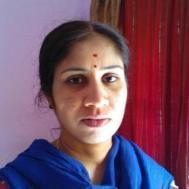 Chandrika CET trainer in Bangalore