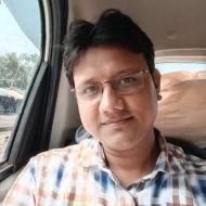 Biplab N. Class 7 Tuition trainer in Kolkata