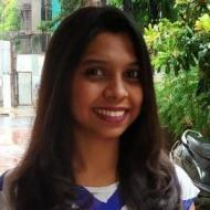 Namrata K. Spoken English trainer in Mumbai