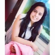 Suchika S. Class 11 Tuition trainer in Delhi