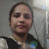 Tina D. Class 11 Tuition trainer in Delhi