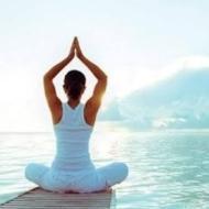 Aayushi S. Yoga trainer in Jaipur
