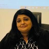 Sandhya T. Soft Skills trainer in Bangalore