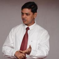 Arvind Bhilare Pranic Healing trainer in Mumbai
