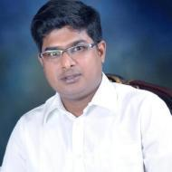 Manish Kr Sonar Oracle trainer in Bangalore